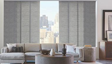 panel japones - persianas