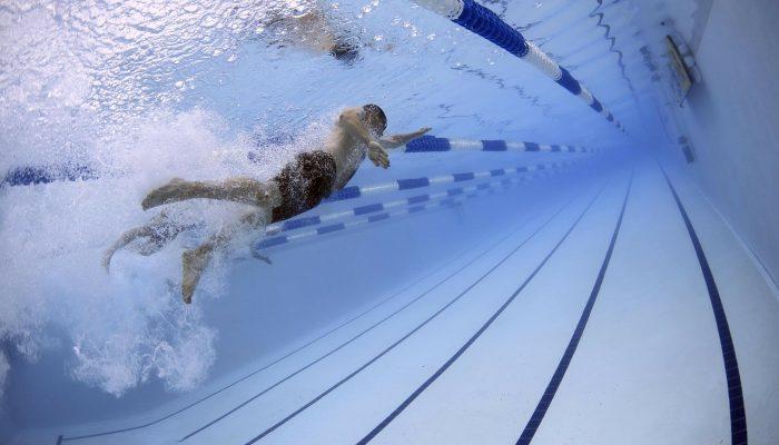 pintura para piscinas olimpicas