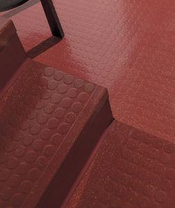 pavimento de goma suelo de goma